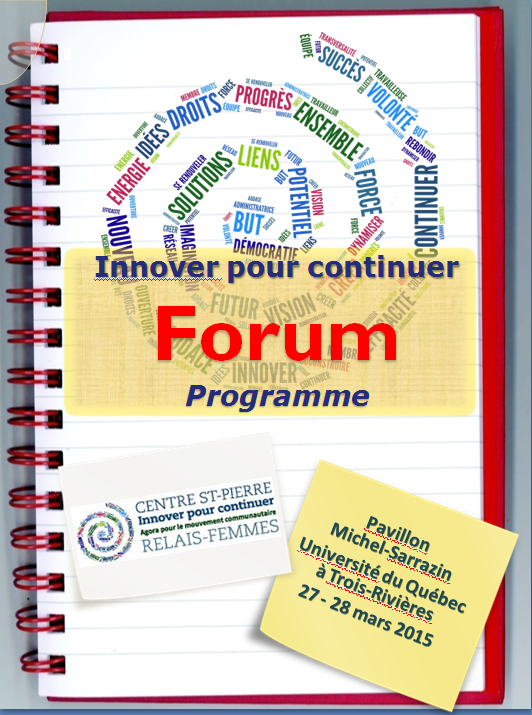 Programme Innover pour continuer